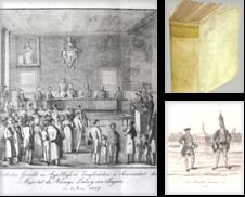 Literatur und Kunst Sammlung erstellt von Antiquariat Nikolaus Struck