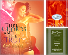 African American Studies Curated by Book Lover's Warehouse
