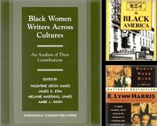African American Studies de Book Lover's Warehouse