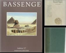 Buch- u. Verlagswesen Sammlung erstellt von Antiquariat Richart Kulbach