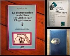 Alchimie Proposé par Artax