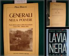 Africa italiana Sammlung erstellt von Studio Bibliografico Restivo Navarra