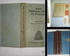 Fachliteratur Sammlung erstellt von Versandhandel für Sammler