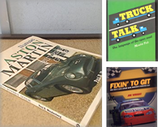Automobilia Curated by General Eclectic Books