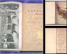 Antiquarian & Rare Di Mr Pickwick's Fine Old Books