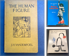Art Books Curated by Dara's Library