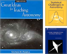 Astronomy Curated by New Book Sale