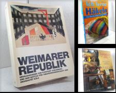 Basteln & Handarbeiten Sammlung erstellt von EuropaBuch Antiquariat & Buchhandel