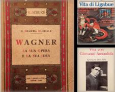 Biografie Di LIBRERIA PAOLO BONGIORNO