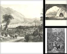 Il Lago di Como nelle vedute antiche de Sergio Trippini