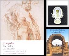 Antike Sammlung erstellt von Antiquariat Wolfgang Dommershausen