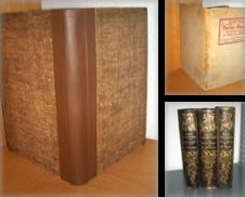 Geschichte Sammlung erstellt von Antiquariat Hauck - Preise inkl. Mwst.