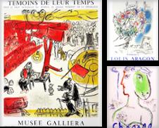affiches-Chagall Proposé par La Basse Fontaine