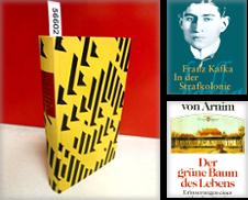 Geschichte Sammlung erstellt von Antiquariat Harry Nimmergut