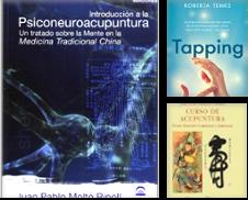 Acupuntura Sammlung erstellt von Agapea Libros Urgentes