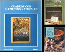 Aficiones Manualidades de CALLE 59  Libros
