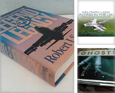 Airplanes Curated by Bookends