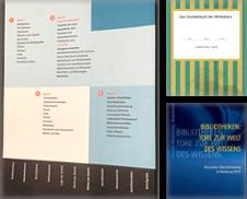 Buch- und Schriftwesen Sammlung erstellt von Antiquariat Bader Tübingen