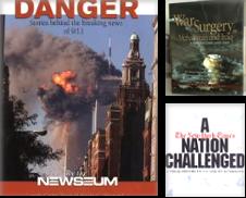 9/11 Curated by 32.1 Rare Books + Ephemera