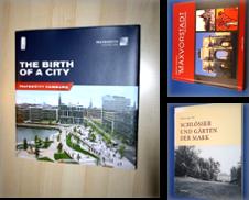 Architektur Sammlung erstellt von Buchspeicher Patrick Wellmann
