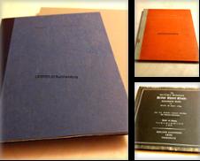 Bibliophile Editionen Sammlung erstellt von HESPERUS Buchhandlung & Antiquariat