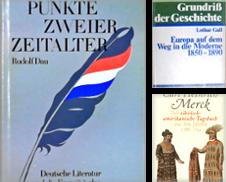 18. Jahrhundert Di Berliner Büchertisch eG