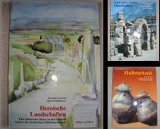 Archäologie Sammlung erstellt von Altstadt Antiquariat Rapperswil