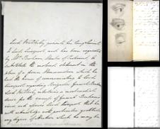 Manuscripts Curated by A. R. Heath Rare Books