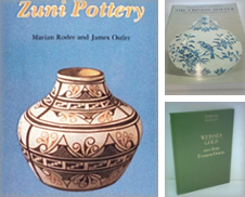Außereuropäische Keramik Sammlung erstellt von Schroeders Sammler Bücher