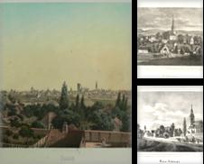 Ansichten & Karten (Ehem deutsche Gebiete) Sammlung erstellt von GALERIE HIMMEL