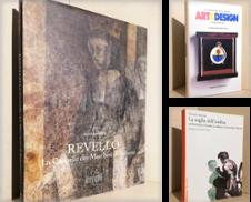 Arte Sammlung erstellt von AU SOLEIL D'OR Studio Bibliografico