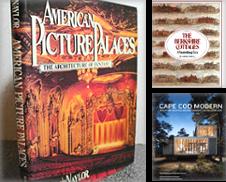 Architecture-Americas Sammlung erstellt von Strand Book Store, ABAA