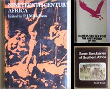 Africa Proposé par N. G. Lawrie Books