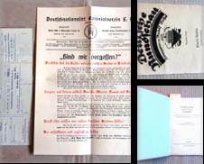 Geschichte Sammlung erstellt von Versandantiquariat Dr. Wolfgang Ruß