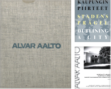 Finnish Architecture Curated by Moraine Books