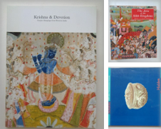 India and Southeast Asia Curated by Charles Vernon-Hunt Books
