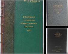 angewandte Naturwissenschaften Sammlung erstellt von AixLibris Antiquariat Klaus Schymiczek