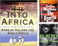 African Travel Curated by MARK POST, BOOKSELLER