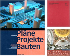 Architektur Sammlung erstellt von Peters Buchkontor
