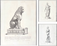 Antiquities Curated by Trillium Antique Prints & Rare Books