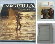 Afrika Sammlung erstellt von CeBuch