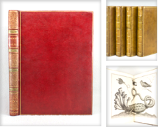 Bindings (18th century) Curated by Phillip J. Pirages Rare Books (ABAA)