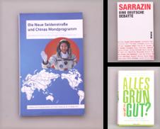 1990-heute Curated by INFINIBU Das Buchuniversum