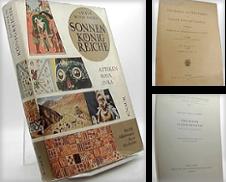 Archäologie Sammlung erstellt von Antiquariat Unterberger Online