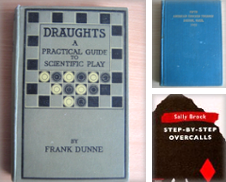 Checkers Curated by Glynn's Books
