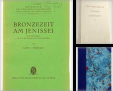1921-2012 Sammlung erstellt von Antiquariat Stefan Wulf