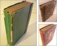 Alte Drucke bis 1870 Sammlung erstellt von Kunze, Gernot, Versandantiquariat