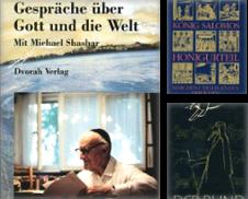 Judaica-Sammlung Georg Reimer Sammlung erstellt von Antiquariat Frank Albrecht (VDA/ILAB)