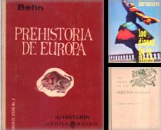 Antropologia de Buenos Aires Libros