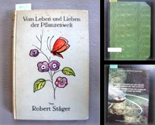 Botanik und Zoologie Sammlung erstellt von Augusta-Antiquariat GbR